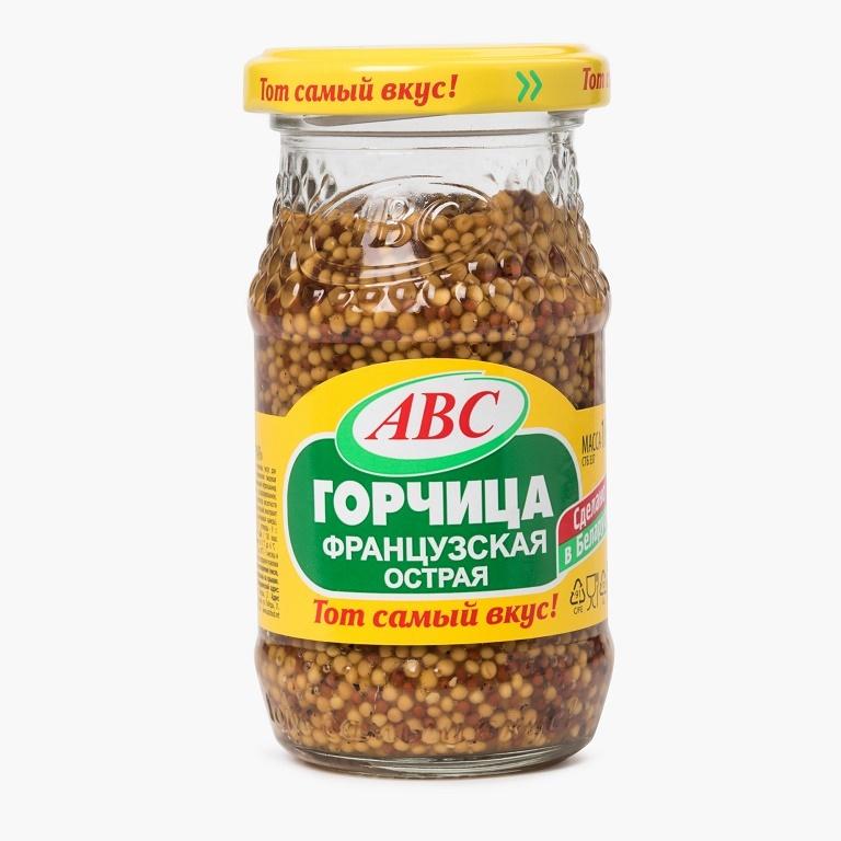 дижонская горчица семена